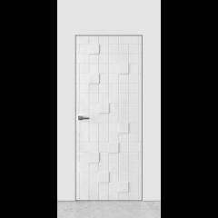 Скрытая дверь PV 3