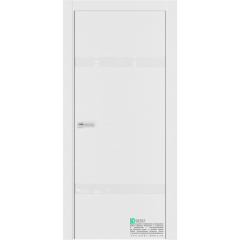 Межкомнатная дверь Urban U3D белая