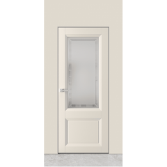 Скрытая дверь Mantone 4