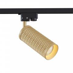 Трековый светильник Technical TR011-1-GU10-G