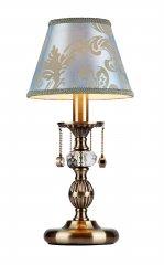 Настольная лампа Maytoni RC098-TL-01-R