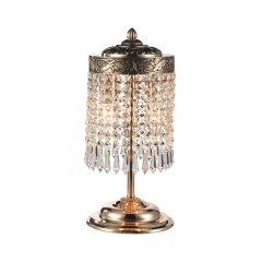 Настольная лампа Maytoni DIA890-TL-02-G