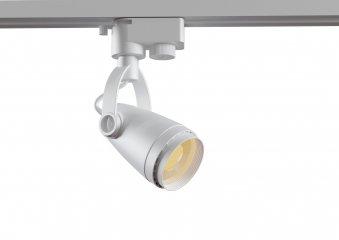 Трековый светильник Technical TR001-1-GU10-W