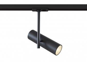 Трековый светильник Technical TR005-1-GU10-B