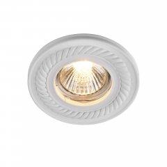 Встраиваемый светильник Maytoni DL283-1-01-W