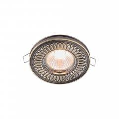 Встраиваемый светильник Maytoni DL301-2-01-BS