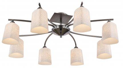 Потолочный светильник Freya FR5117CL-08CH
