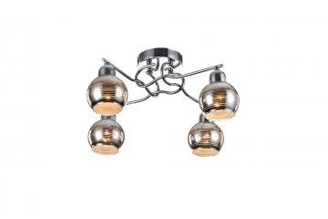 Потолочный светильник Freya FR5102-CL-04-CH