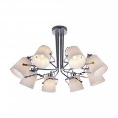 Потолочный светильник Freya FR5691PL-08CH