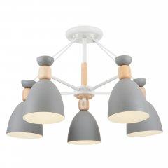 Потолочный светильник Freya FR5033CL-05W