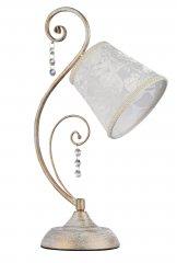 Настольная лампа Freya FR2406-TL-01-WG