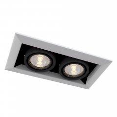 Встраиваемый светильник Technical DL008-2-02-W