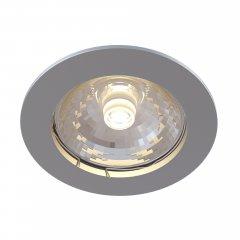 Встраиваемый светильник Technical DL009-2-01-CH
