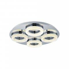 Потолочный светильник Freya FR6001CL-L44CH