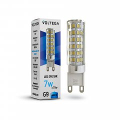 Лампочка Voltega 7037
