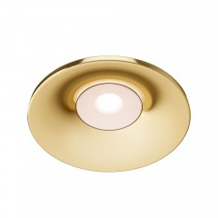 Встраиваемый светильник Technical DL041-01G