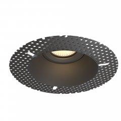 Встраиваемый светильник Technical DL042-01B