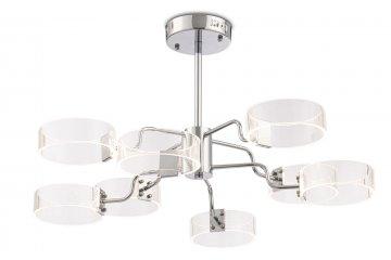 Потолочный светильник Freya FR6039CL-L64CH