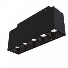 Трековый светильник Technical TR014-2-10W4K-B