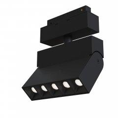 Трековый светильник Technical TR015-2-10W4K-B