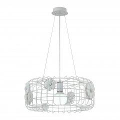 Подвесной светильник Maytoni MOD346-PL-01C-W