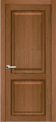 Дверь мебель массив Генуя 2 ПГ Светлый дуб