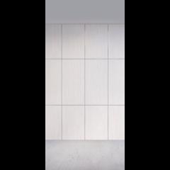 Панель Lattice Сосна белая 400*1000