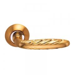 Archie 167 II - матовое золото