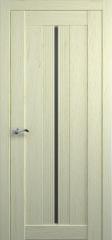 Дверь мебель массив Неаполь 1 ПО Эмаль слоновая кость дуб
