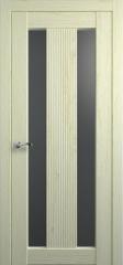 Дверь мебель массив Неаполь 5 ПО Эмаль слоновая кость дуб