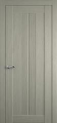 Дверь мебель массив Неаполь 1 ПГ Эмаль ral 7044 дуб