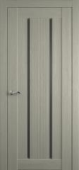 Дверь мебель массив Неаполь 3 ПО Эмаль ral 7044 дуб