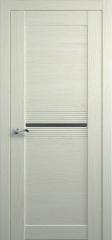 Дверь мебель массив Неаполь 4 ПО Эмаль ral 1013 дуб