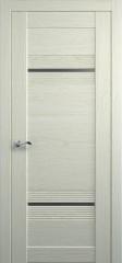 Дверь мебель массив Неаполь 2 ПО Эмаль ral 1013 дуб