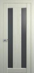 Дверь мебель массив Неаполь 5 ПО Эмаль ral 1013 дуб