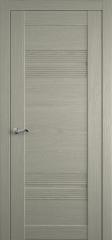 Дверь мебель массив Неаполь 2 ПГ Эмаль ral 7044 дуб