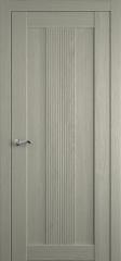 Дверь мебель массив Неаполь 5 ПГ Эмаль ral 7044 дуб