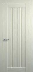 Дверь мебель массив Неаполь 3 ПГ Эмаль ral 1013 дуб