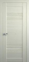 Дверь мебель массив Неаполь 4 ПГ Эмаль ral 1013 дуб