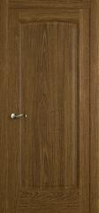 Дверь мебель массив Алтея ПГ Светлый дуб