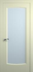 Дверь мебель массив Алтея ПО Эмаль слоновая кость