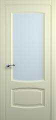 Дверь мебель массив Антик ПО Эмаль слоновая кость