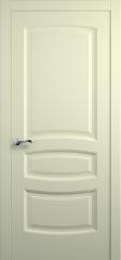Дверь мебель массив Валенсия ПГ Эмаль слоновая кость