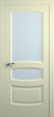 Дверь мебель массив Валенсия ПО Эмаль слоновая кость