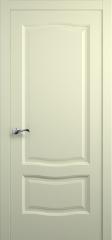 Дверь мебель массив Севилья ПГ Эмаль слоновая кость
