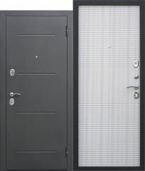 Входная дверь Ferroni 7,5 Гарда МУАР Дуб сонома