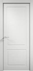 Дверь мебель массив Кантри 2 ПГ (Эмаль Белая Дуб)