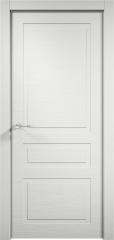 Дверь мебель массив Кантри 4 ПГ (Эмаль Белая Дуб)