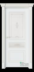 Межкомнатная дверь Provance Мирбо 4 Вензель