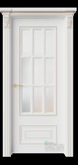 Межкомнатная дверь AS8 Ажур